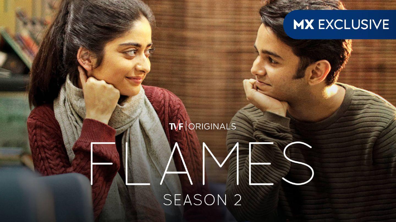 Flames Season 2