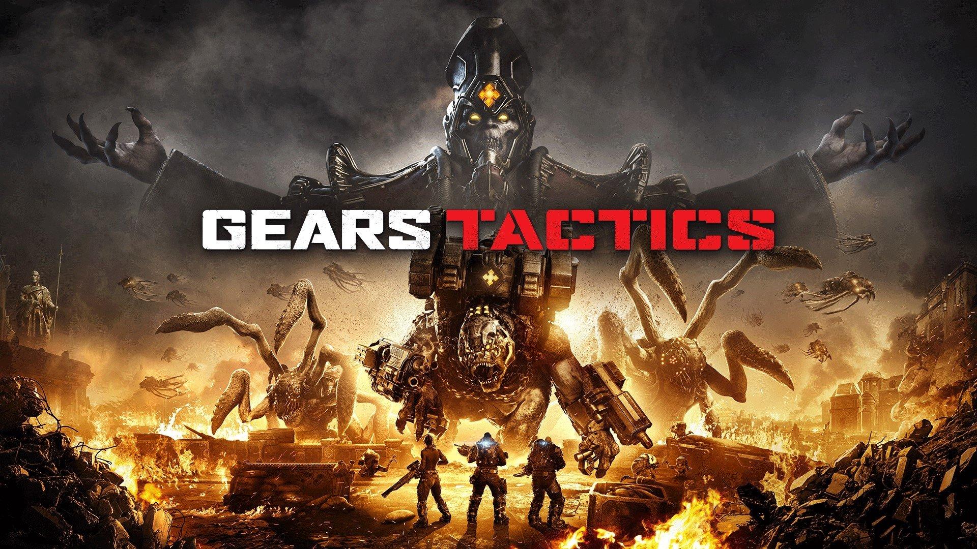Gears of Tactics