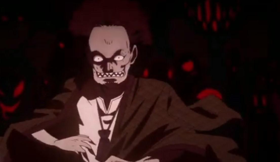 Gleipnir Episode 3 update, Preview, and Spoilers