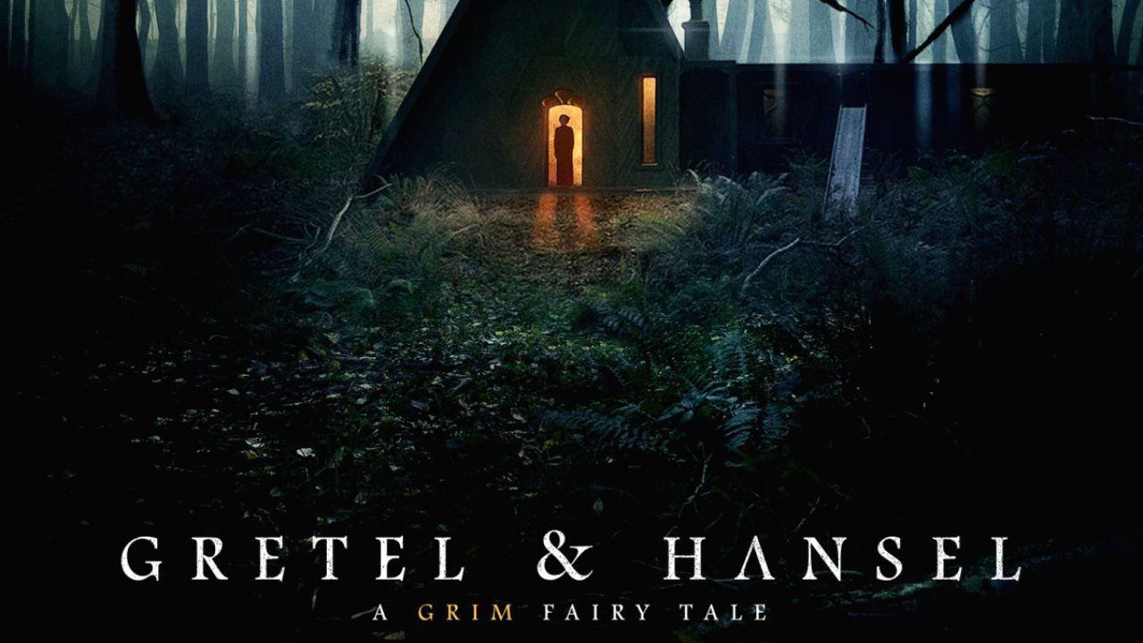 Gretel Hansel DVD update