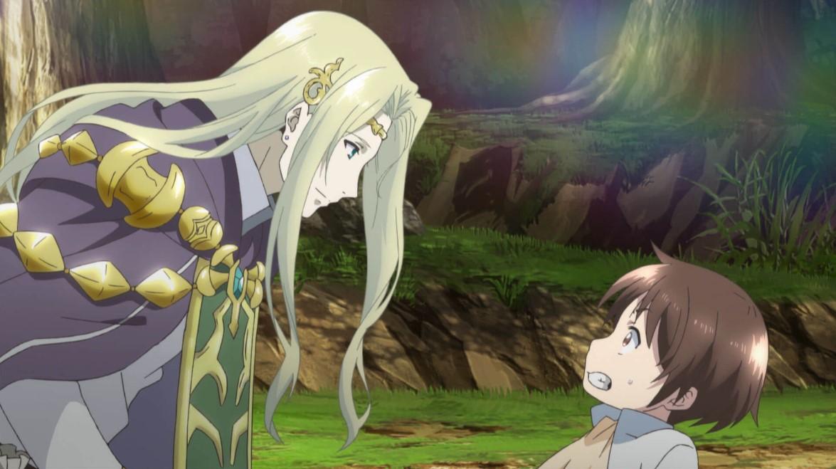 Hachi-nan Tte, Sore Wa Nai Deshou! Episode 1
