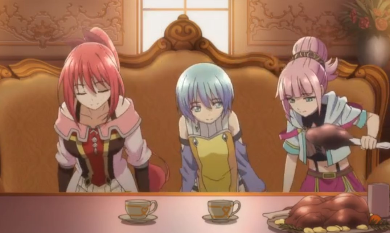 Hachi-nan tte, Sore Wa Nai Deshou! Episode 3 update, Preview, and Spoilers