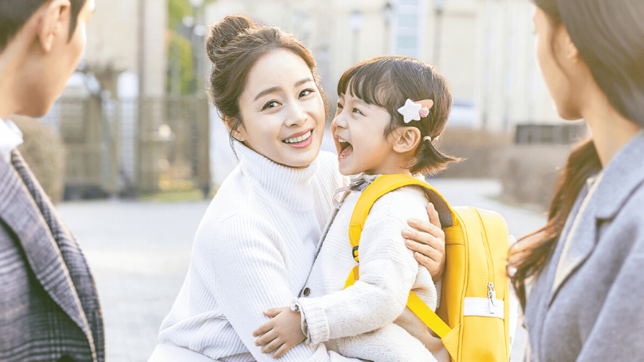 Hi Bye, Mama Episode 13