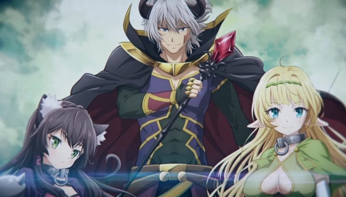 How Not To Summon a Demon Lord Season 2 Release Date Production, and Spoilers