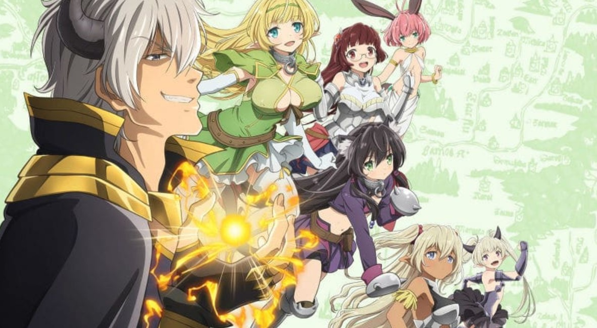How Not To Summon a Demon Lord Season 2 update Production, and Spoilers