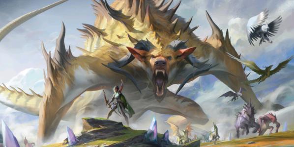 Ikoria: Lair of Behemoths release date