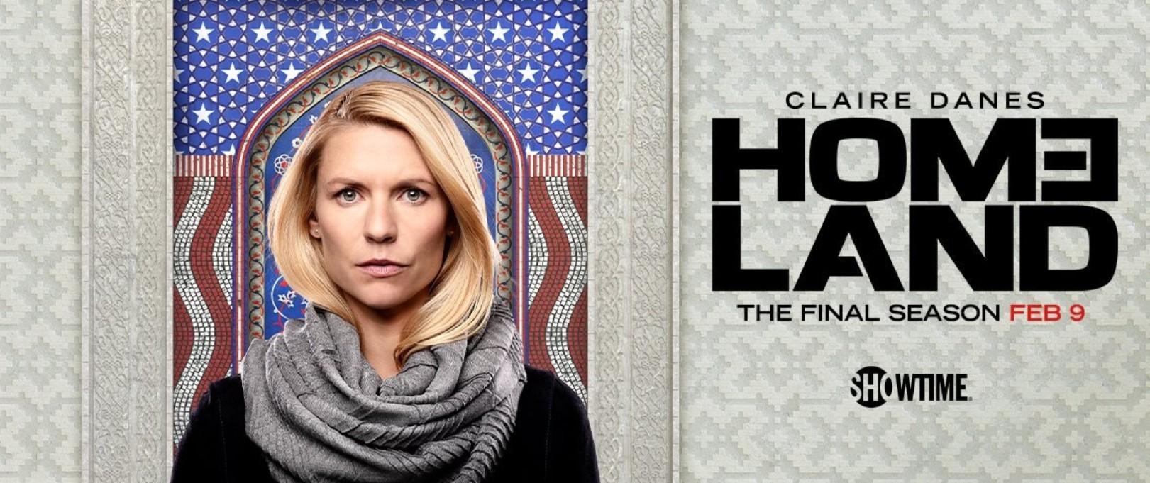Homeland Season 9