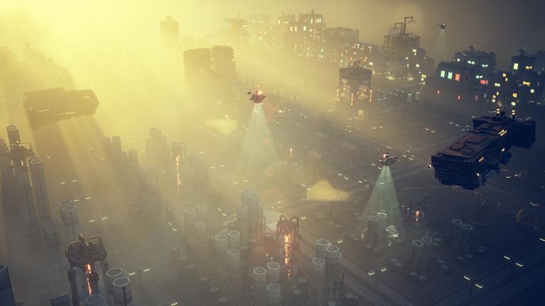 Industries of Titan release date