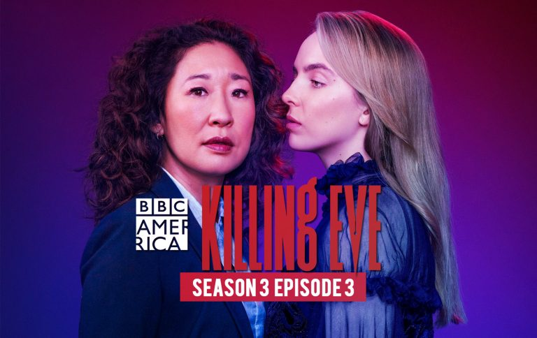 Killing Eve Season 3 Episode 3 Release Date, Spoilers, Promos and All You Need To Know