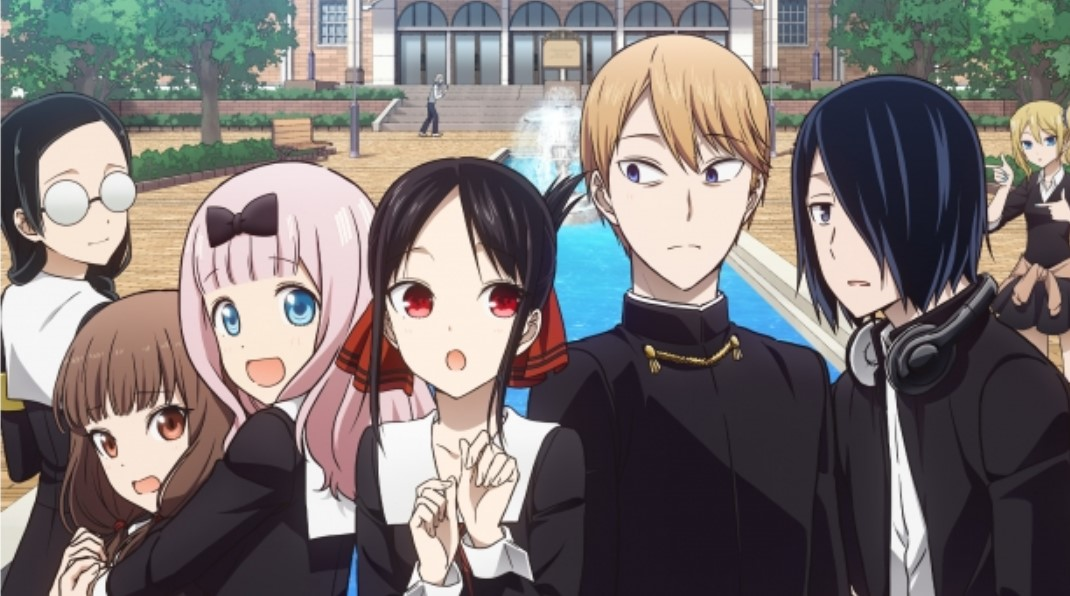 Kaguya Sama Love is War Season 2 Episode 1 update, Preview, and Spoilers