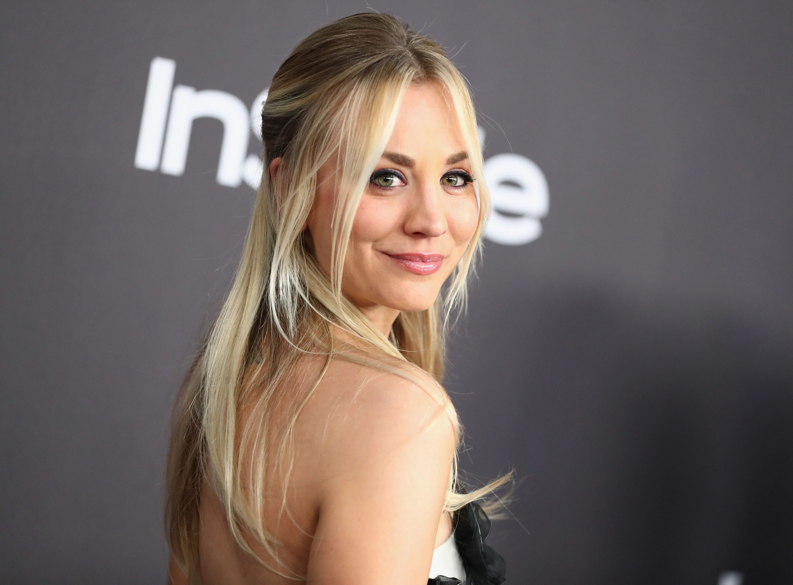 Kaley Cuoco to star in Flight Attendant Drama Series