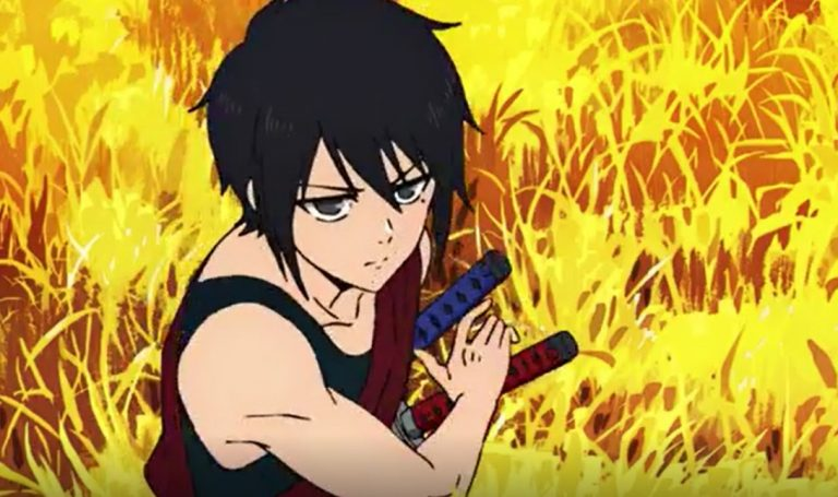 Kami no Tou Tower of God