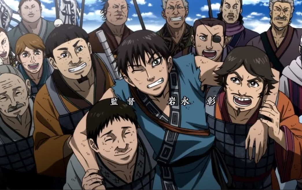 Kingdom Season 3 Episode 1 update, Preview, and Spoilers