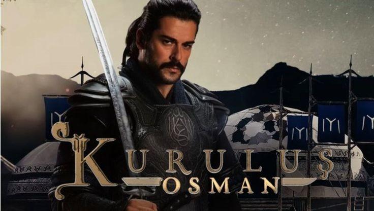 Kurulus Osman Season I Episode 18 Release