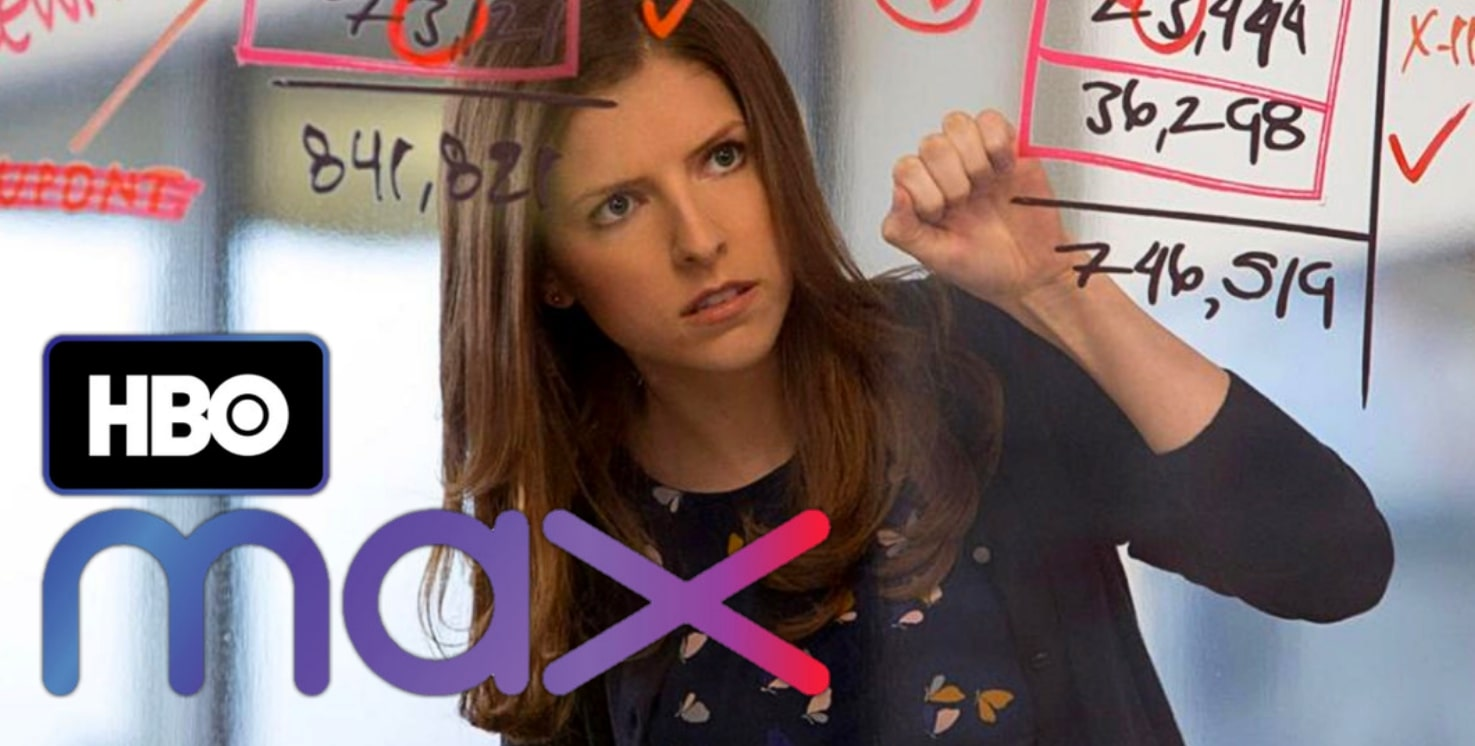 LOVE LIFE Starring Anna Kendrick HBO Max
