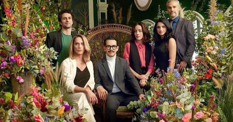 La Casa De Las Flores Season 4