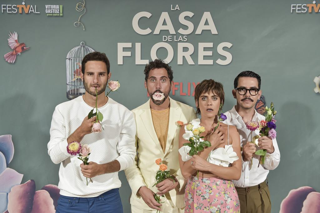 La Casa De Las Flores update