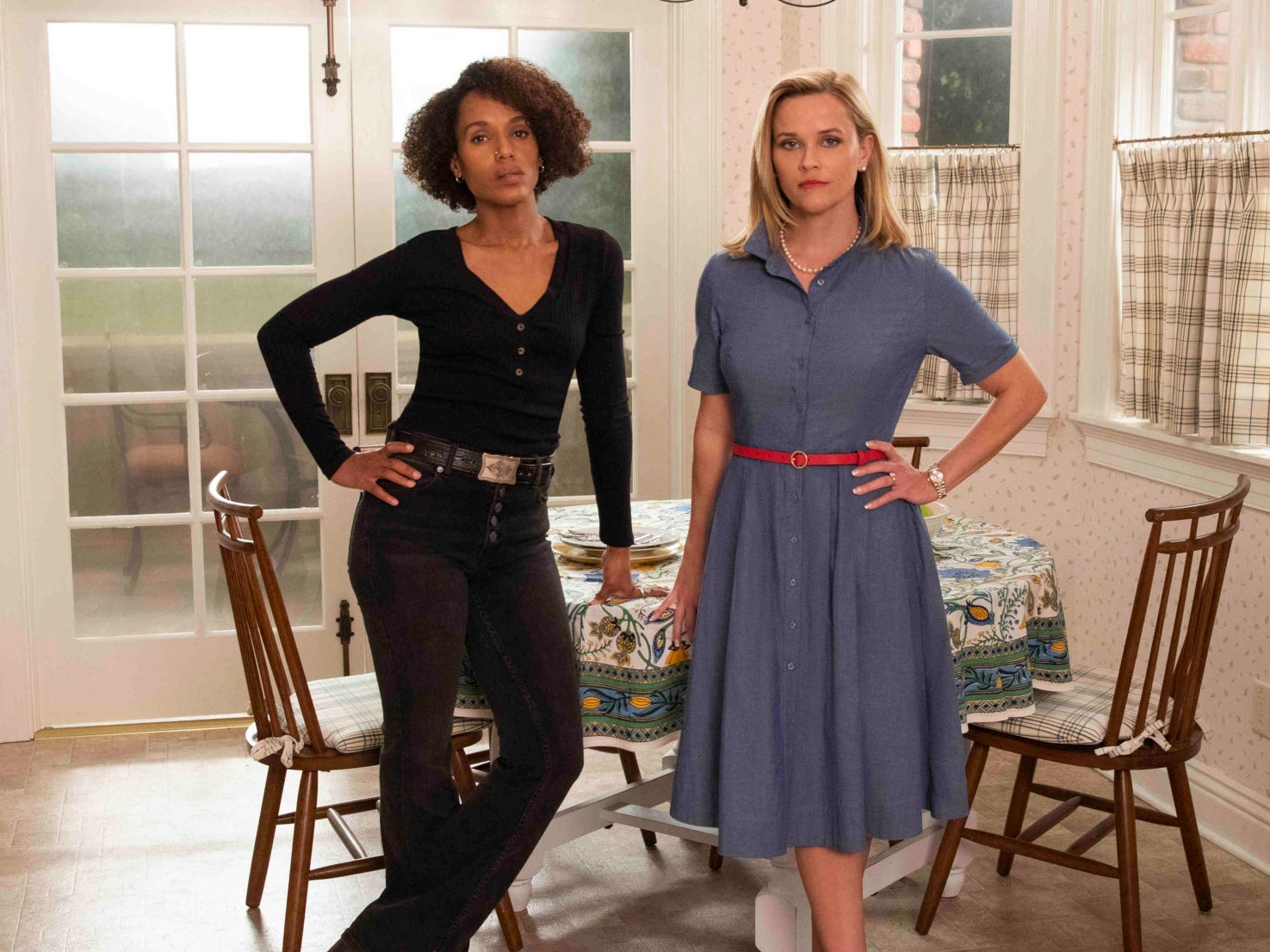 Little Fires Everywhere Season 2: update, Plot, Cast and All You Need To Know.