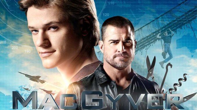 MacGyver Season 5 Release