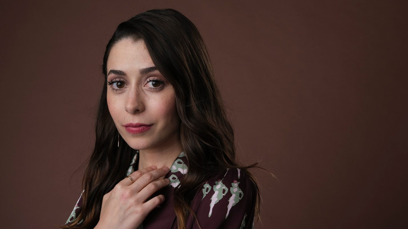 Made for Love Cristin Milioti to star in new HBO Max show