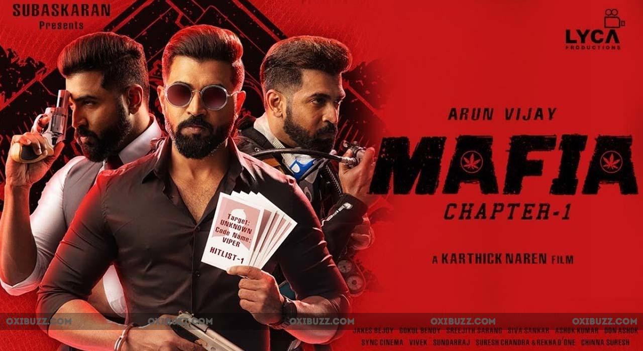 Mafia Chapter 2
