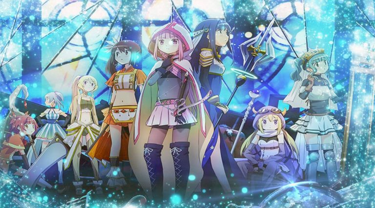 Magia Record Season 2 Release date Production and Spoilers