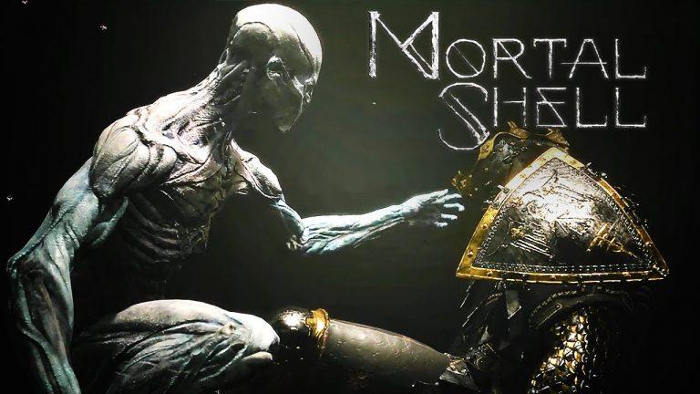 Mortal Shell Update