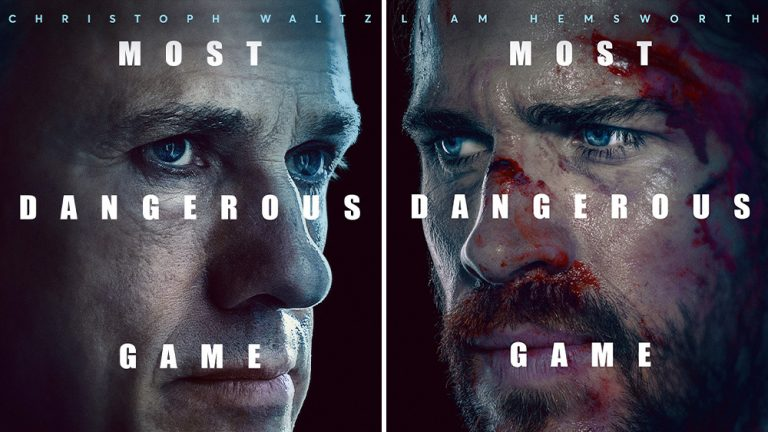 Most Dangerous Game(2020): Release Date, Plot, Cast and Everything That You Need to Know