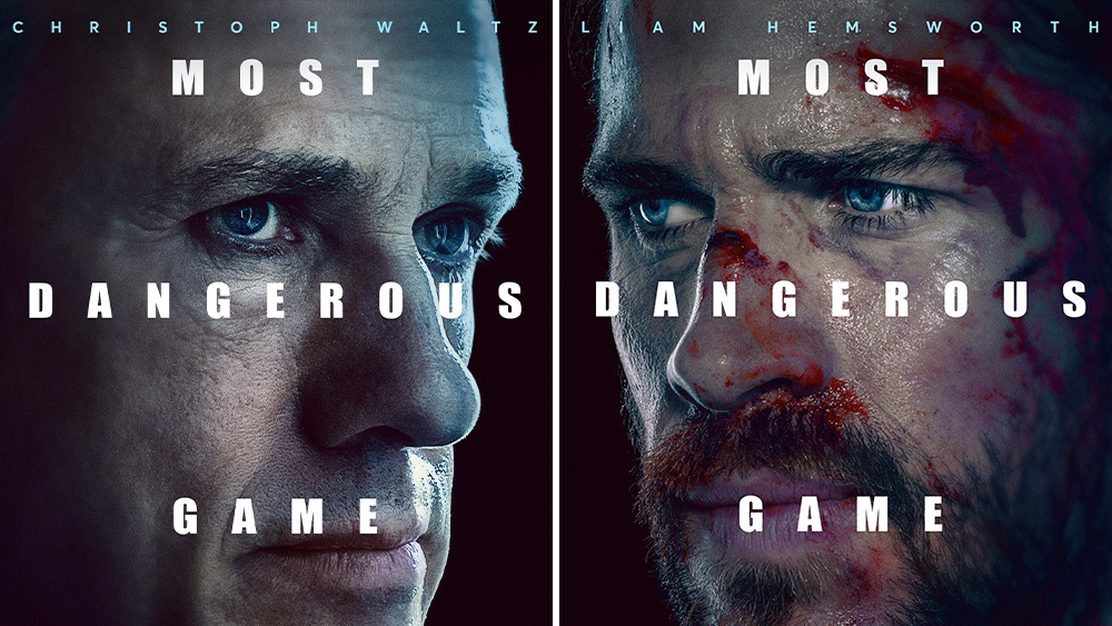 Most Dangerous Game(2020) Plot, Cast and Everything That You Need to Know