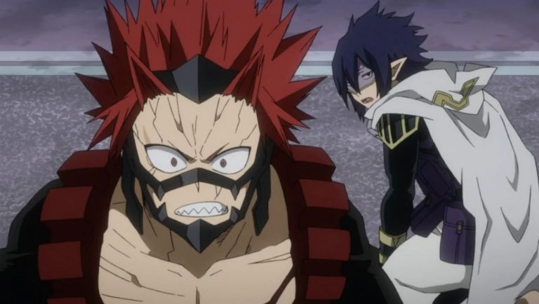 My Hero Academia Season 4 Episode 21 Dub, Release Date, Preview, and Spoilers