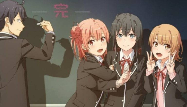 My Teen Romantic Comedy SNAFU Climax Episode 1 Release Date, Preview, and Spoilers