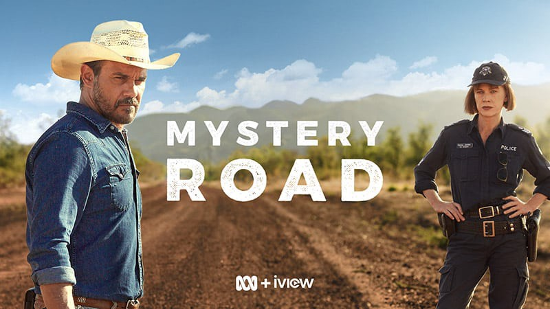 Index of Mystery Road Season 2 and Episode Schedule