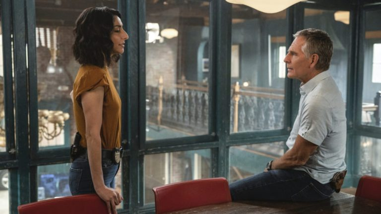 NCIS: New Orleans season 7 release date