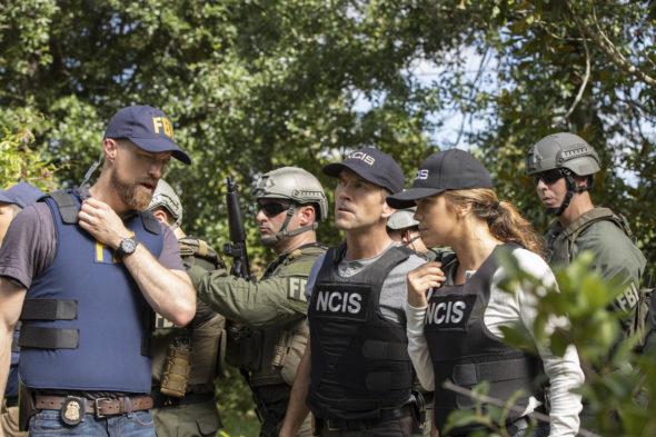 NCIS: New Orleans Season 7 canceled or renewed