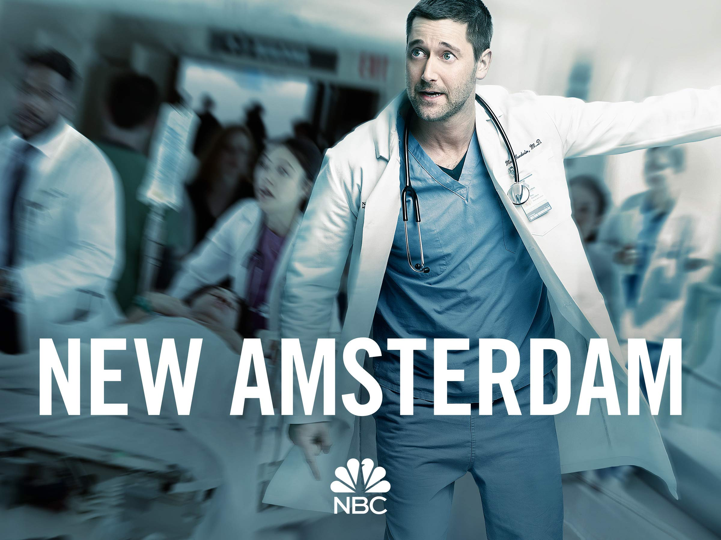 New Amsterdam Season 3: update, Cast, Plot, Trailer and All You Need To Know.