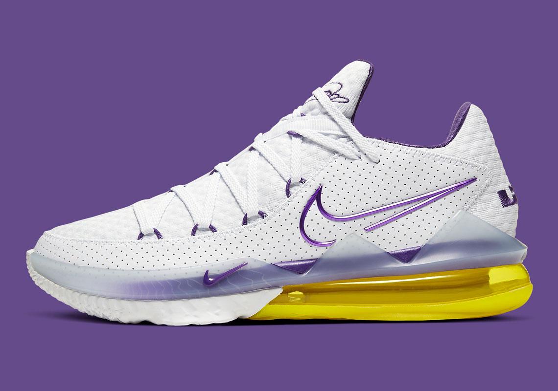 Nike Lebron update
