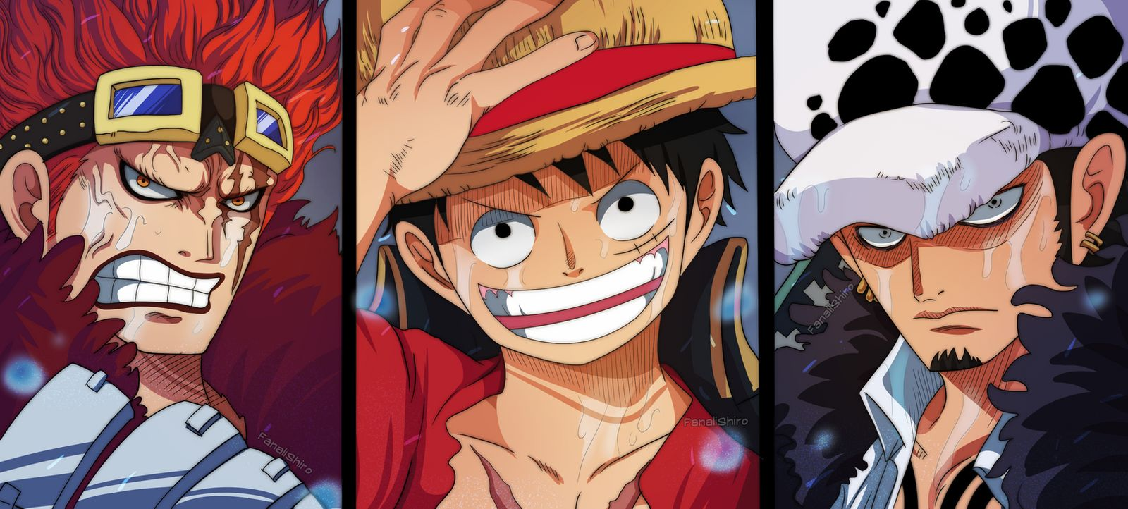 One Piece 976 Spoilers