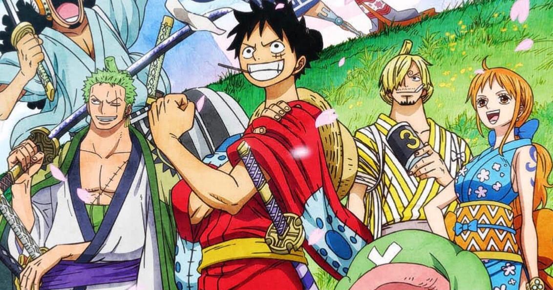 One Piece Anime Hiatus