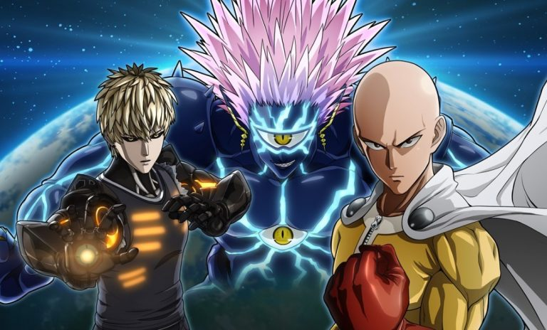 One Punch Man Chapter 131 Release Date, Spoilers, and Recap