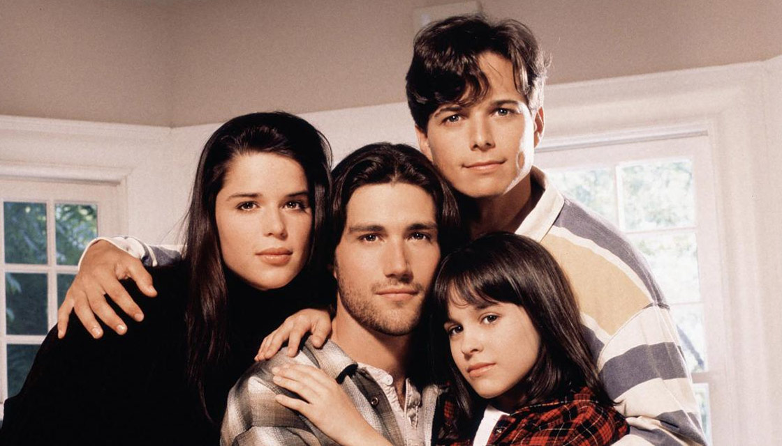 Party of Five Freedom