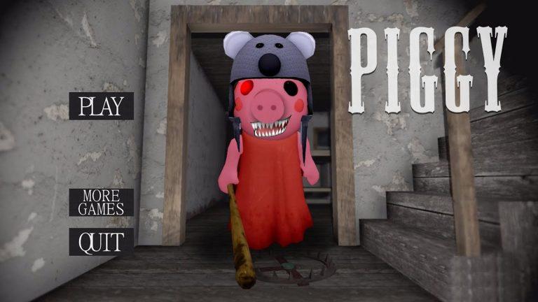 Piggy Chapter 8