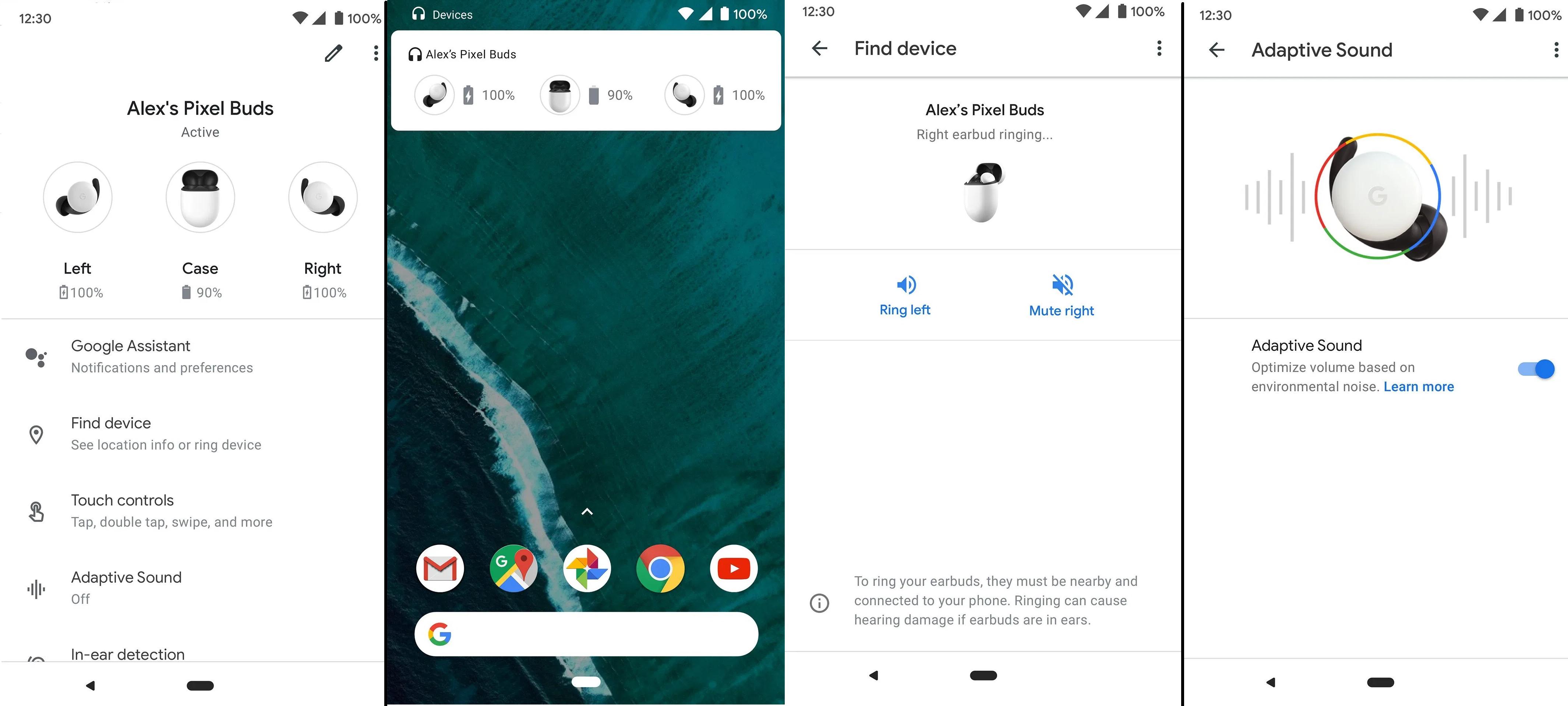 Pixel Bud 3 App