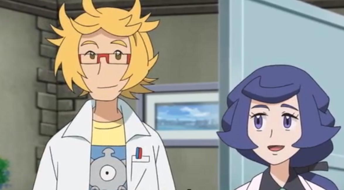 Pokemon 2019 Episode 23