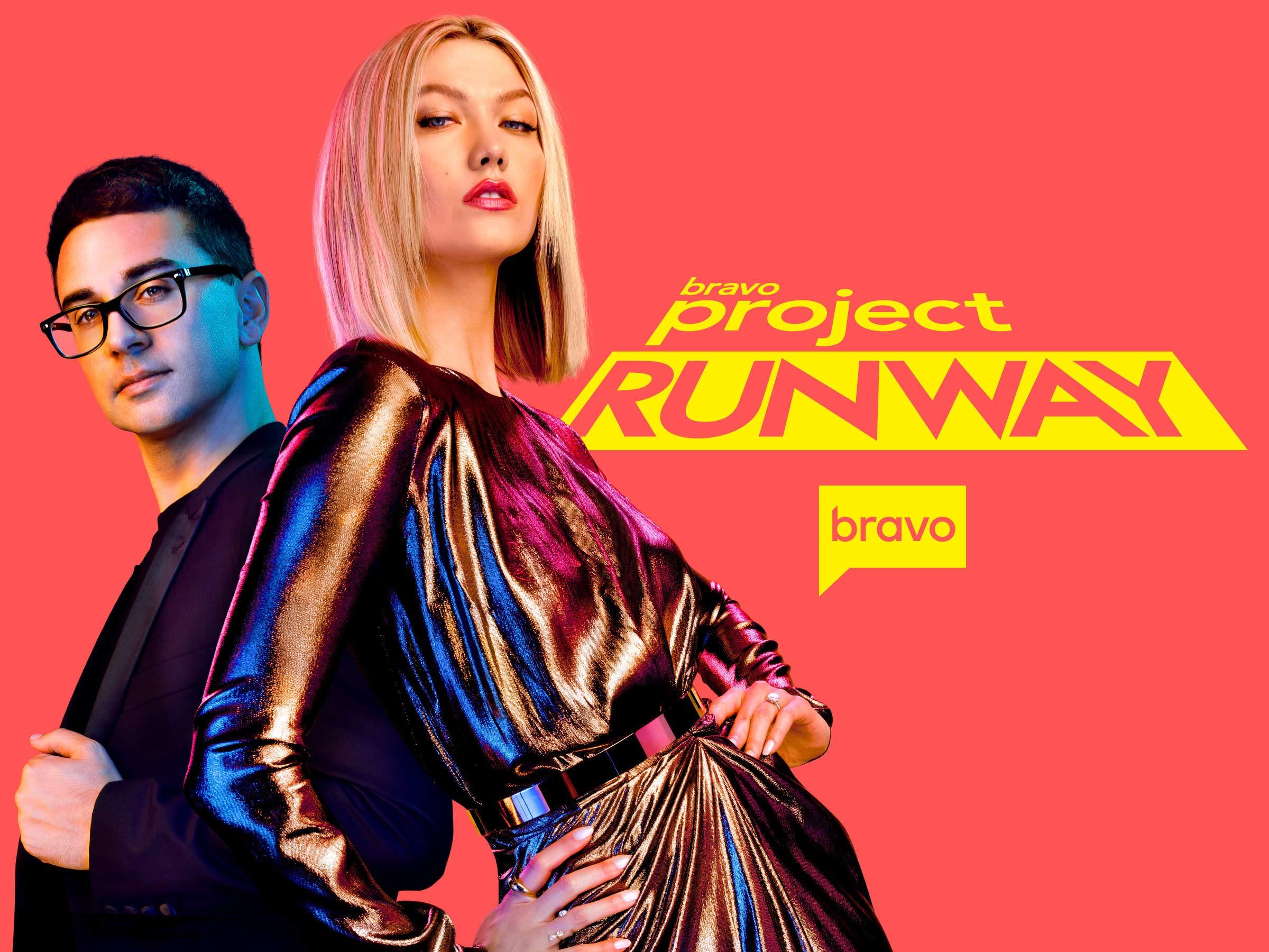 Project Runway Season 19 Bravo