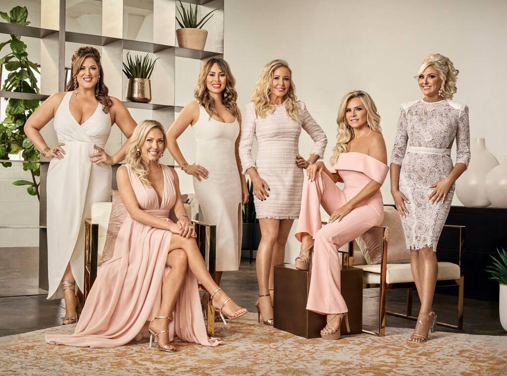 Real Housewives Of Orange County Season 15 update