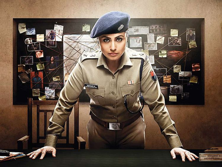 Mardaani 3: update, Cast, Trailer and All You Need To Know.