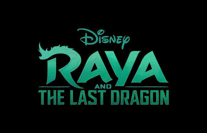 Raya and the last dragon update