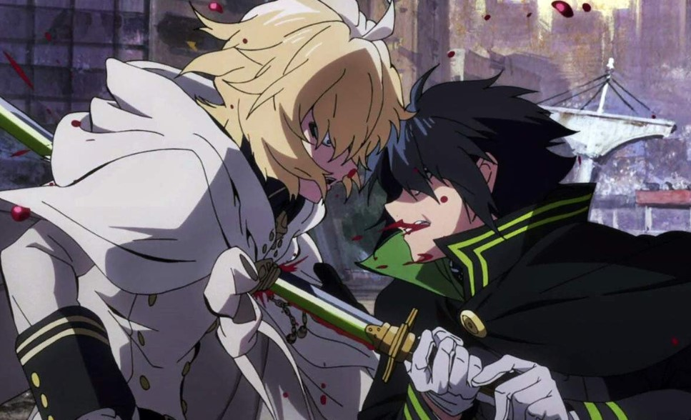 Seraph of the End Chapter 90 Release Date, Spoilers, and Recap