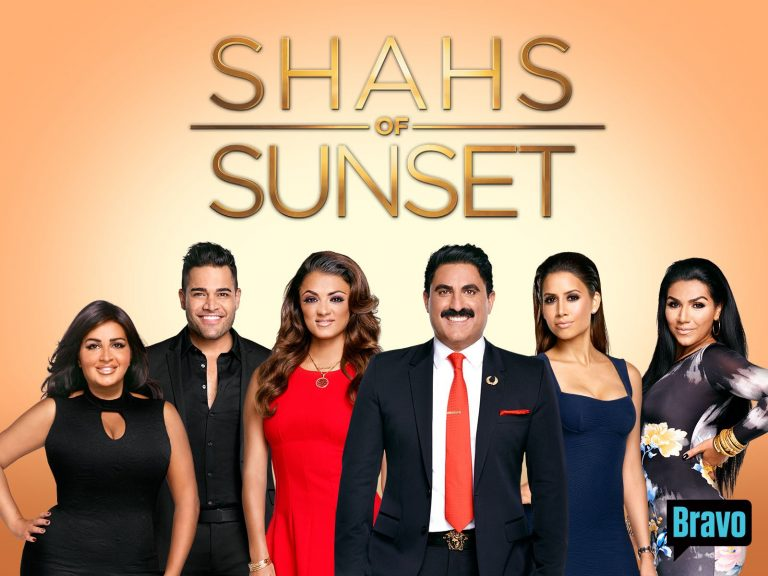 Shahs of Sunset: Season 9: Release Date, Plot, Cast and Update Details.
