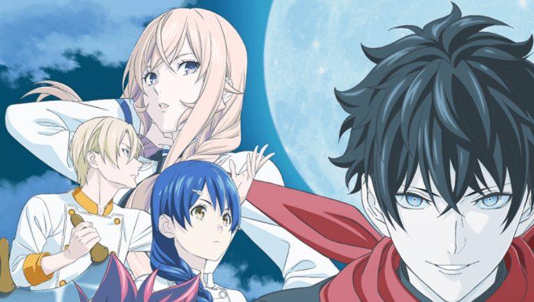 Shokugeki no Souma, Gou no Sara Episode 1 Release Date, Preview, and Spoilers